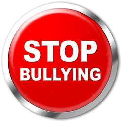 Bullied By Badge >> Anti Bullying Button Cliff Park Ormiston Academy