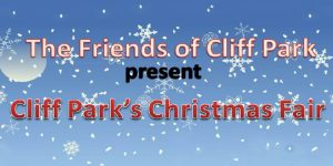 Cliff Park Christmas Fair