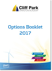 options booklet