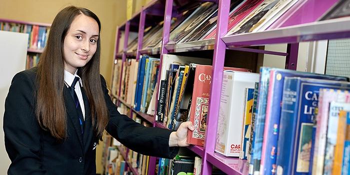 CPOA Library