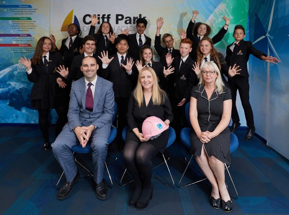 CPOA Leadership