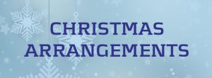 cpoa christmas arrangements