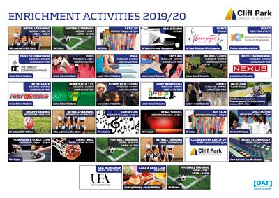 CPOA Enrichment Poster 2019-2020