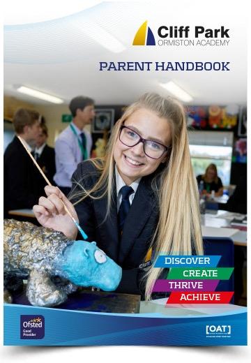 Cliff Park Ormiston Parent Handbook