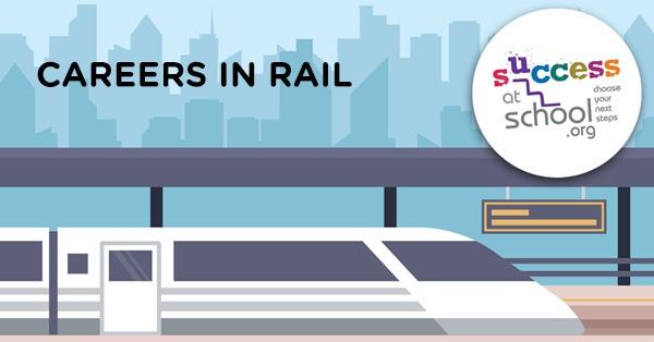 Careers in Rail