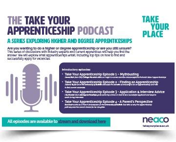 Apprenticeship Podcast